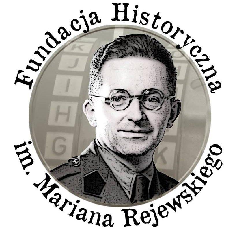 Fundacja Historyczna im. Mariana Rejewskiego